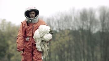 Jediný Gagarinův úkol bylo přežít, říká o prvním muži ve vesmíru šéf kosmické agentury