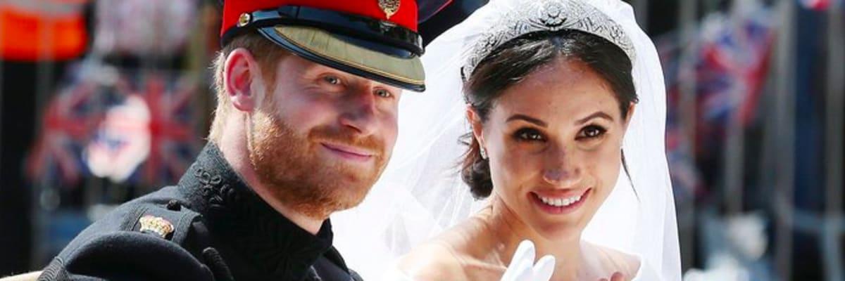 Meghan: Do sňatku s Harrym jsem šla s naivními představami. Myslela i na sebevraždu