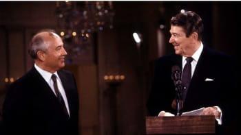 Padouch, nebo hrdina? Bývalý generální tajemník Gorbačov slaví 90. narozeniny