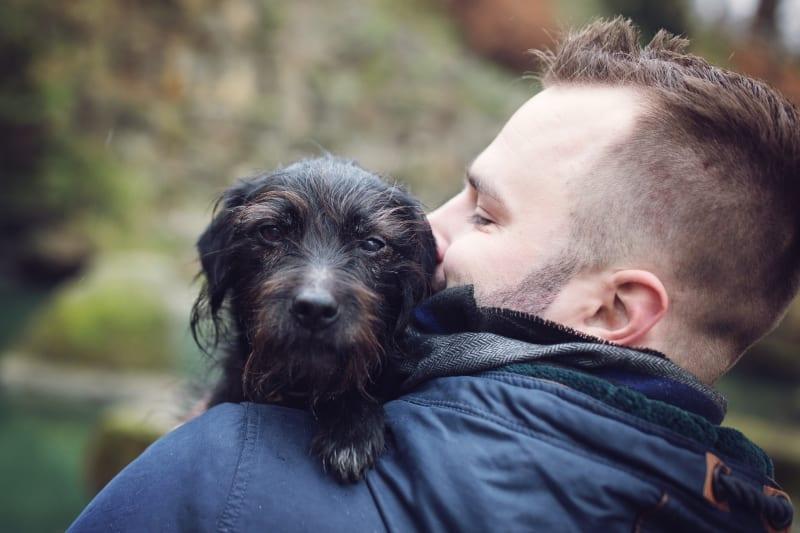 Není věrnějšího přítele, než je pes.