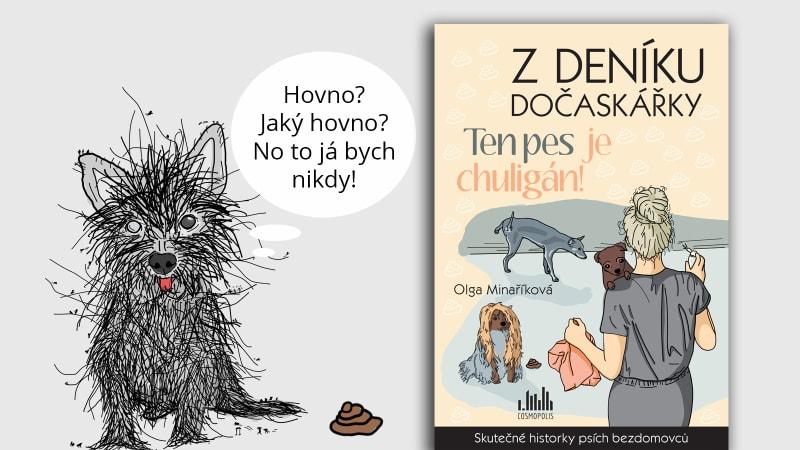 Olga Minaříková_kniha2