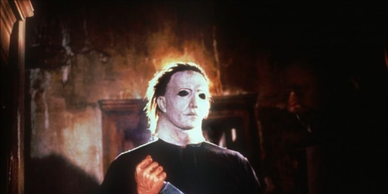 Horor Halloween je dnes už legendou.