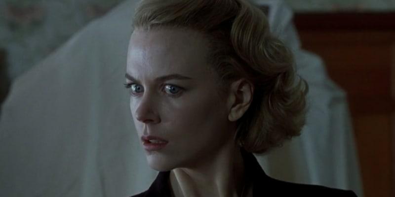 Nicole Kidmanová exceluje v hororu Ti druzí.