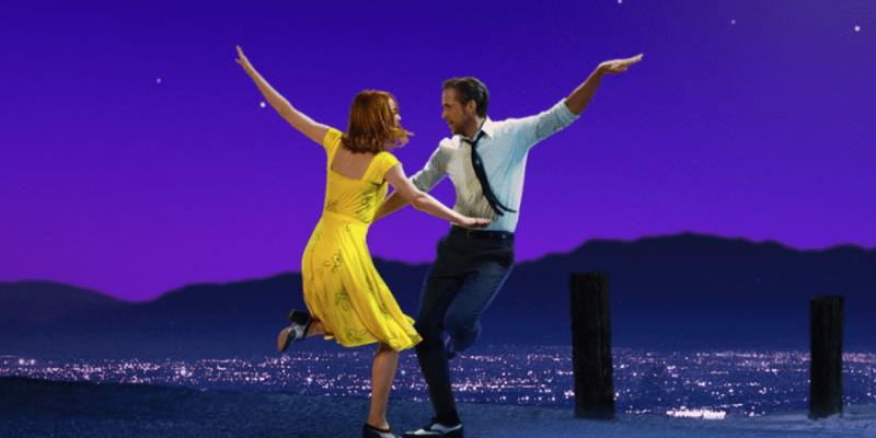Herečka zazářila vedle Ryana Goslinga v oblíbeném muzikálovém komediálním dramatu La La Land.
