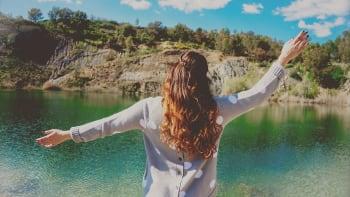 Zažíváme pocit euforie, může ale přijít zklamání, varuje psycholog Ptáček