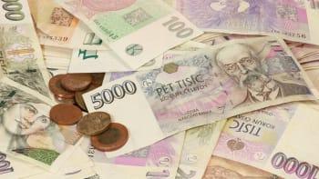 Největší přímou podporou státu po koronaviru zůstává kompenzační bonus
