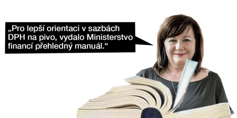 Na Twitteru zavtipkoval na účet ministryně financí autor @TMBKOFFICIAL