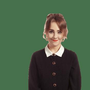 Pavlína Švarcová