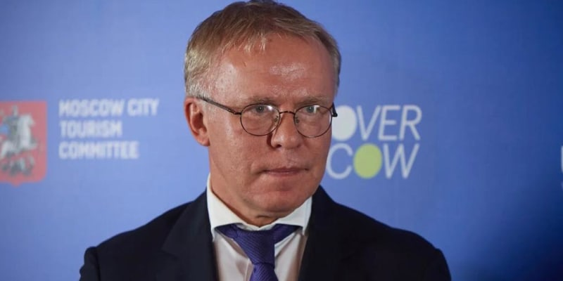Vjačeslav Fetisov
