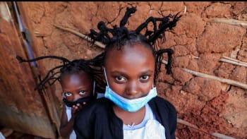 Počet nakažených koronavirem v Africe přesáhl milion, bude jich však mnohem víc