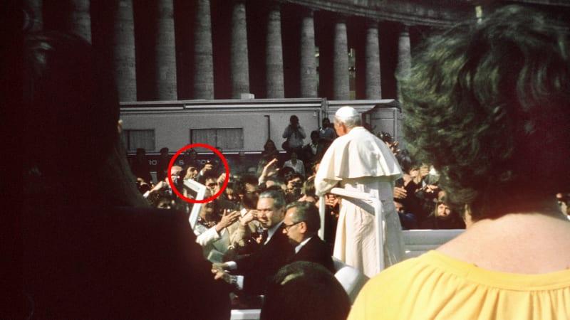 Kdo chtěl zavraždit Jana Pavla II.? Stále záhadný atentát na Svatého otce