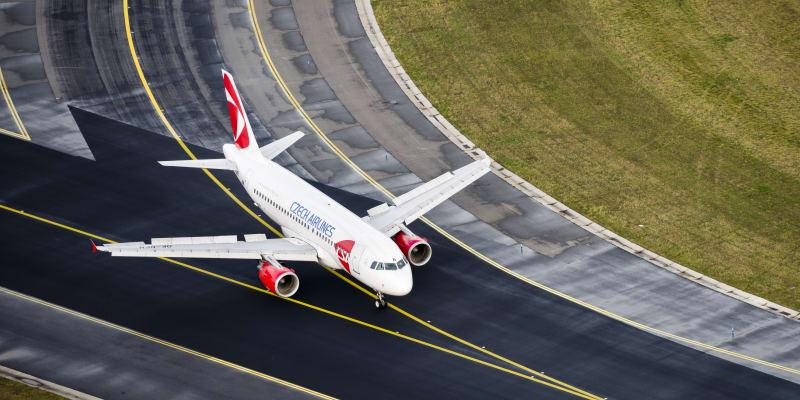 Do portfolia společnosti Smartwings patří také aerolinky ČSA.