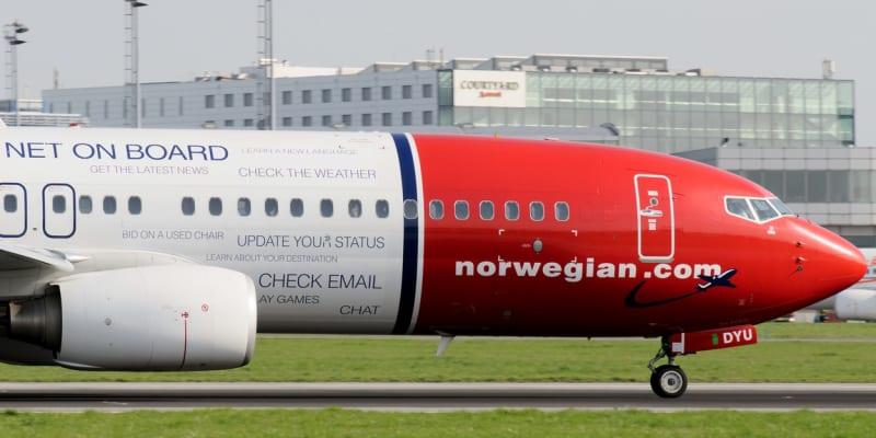 Norwegian Air využijí pro svou stabilizaci kombinaci tržního řešení a vládní pomoci.