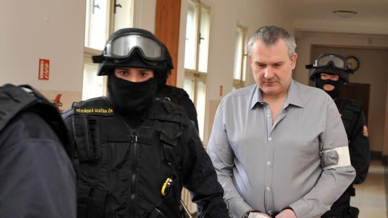 Kauza lihového bosse Březiny opět u soudu. Začal proces s příbuznými a zaměstnanci