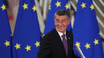 To vymysleli v Bruselu, nemají selský rozum aneb Andrej Babiš versus Evropská unie