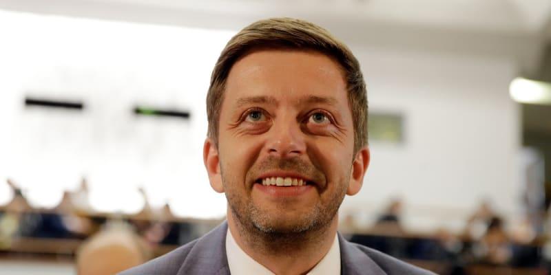 Šéf STAN Vít Rakušan žije v Kolíně. Kandiduje ve Středočeském kraji.