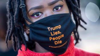 Hrozí kvůli koronaviru odklad amerických voleb? Stalo by se tak poprvé v dějinách