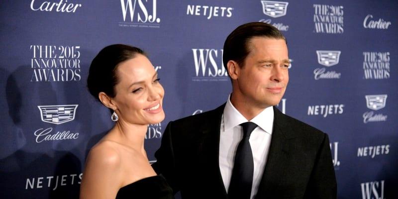 Které slavné hollywoodské rozvody definovaly uplynulé desetiletí?