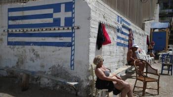 Řecko zpřísňuje pravidla pro Čechy. Storno zájezdu nebude bezplatné, tvrdí Asociace