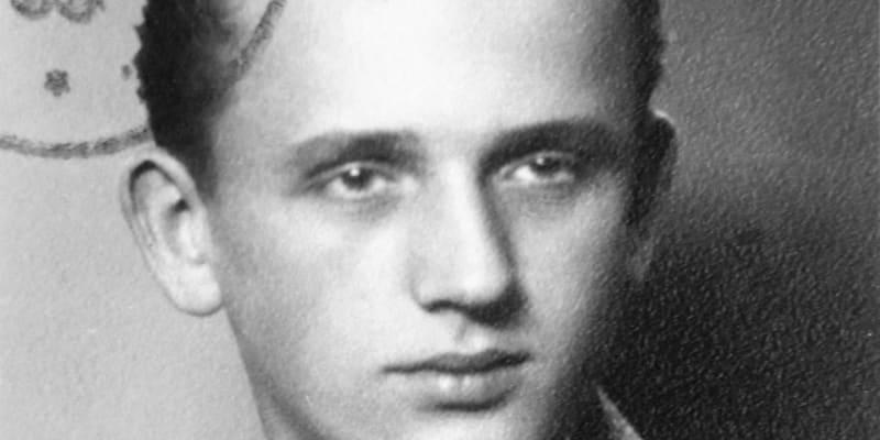 Zdeněk Růička v době procesu