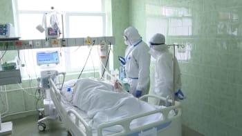 Vědce děsí další mutace koronaviru z Ameriky. Jsou nakažlivější a možná i nebezpečnější