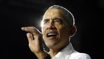 Obama: Neomlouvejme násilí, hněv proměňme v mírovou a efektivní akci