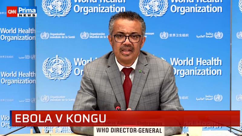 V Kongu bylo potvrzeno nové ohnisko eboly. Dosud zemřelo pět osob