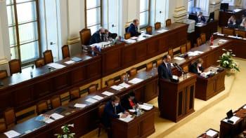Sledujte ŽIVĚ Sněmovnu: Projde odškodňovací zákon, který dá jistotu podnikatelům?
