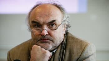 Soud zamítl kasační stížnost Miloše Zemana ve sporu o jmenování Fajta profesorem
