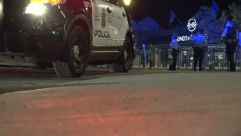 Násilí pokračuje. Na severu Minneapolisu někdo střílel na příslušníky národní gardy
