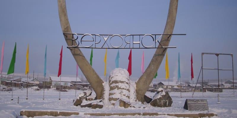 V sobotu 20. června 2020 byl za polárním kruhem zlomen teplotní rekord. Ve městě Verchojansk teplota poprvé vystoupala na 38 stupňů Celsia. Zdroj: Live Science
