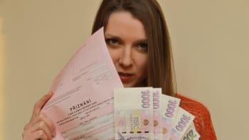 Analýza: Mytologie superhrubé mzdy. Její zrušení nižší daně spíše nepřinese