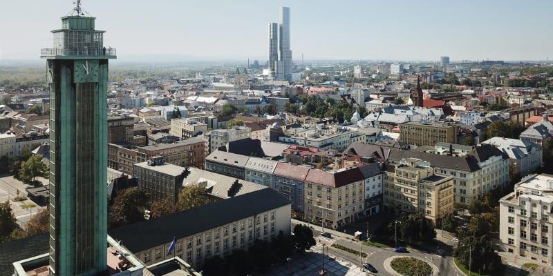 Dosud nezastavěné území v centru Ostravy o rozloze přes osm tisíc metrů čtverečních kupuje společnost RT Torax za 61,7 milionu korun.