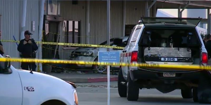 Po přestřelce v Kalifornii zůstali dva mrtví a čtyři zranění
