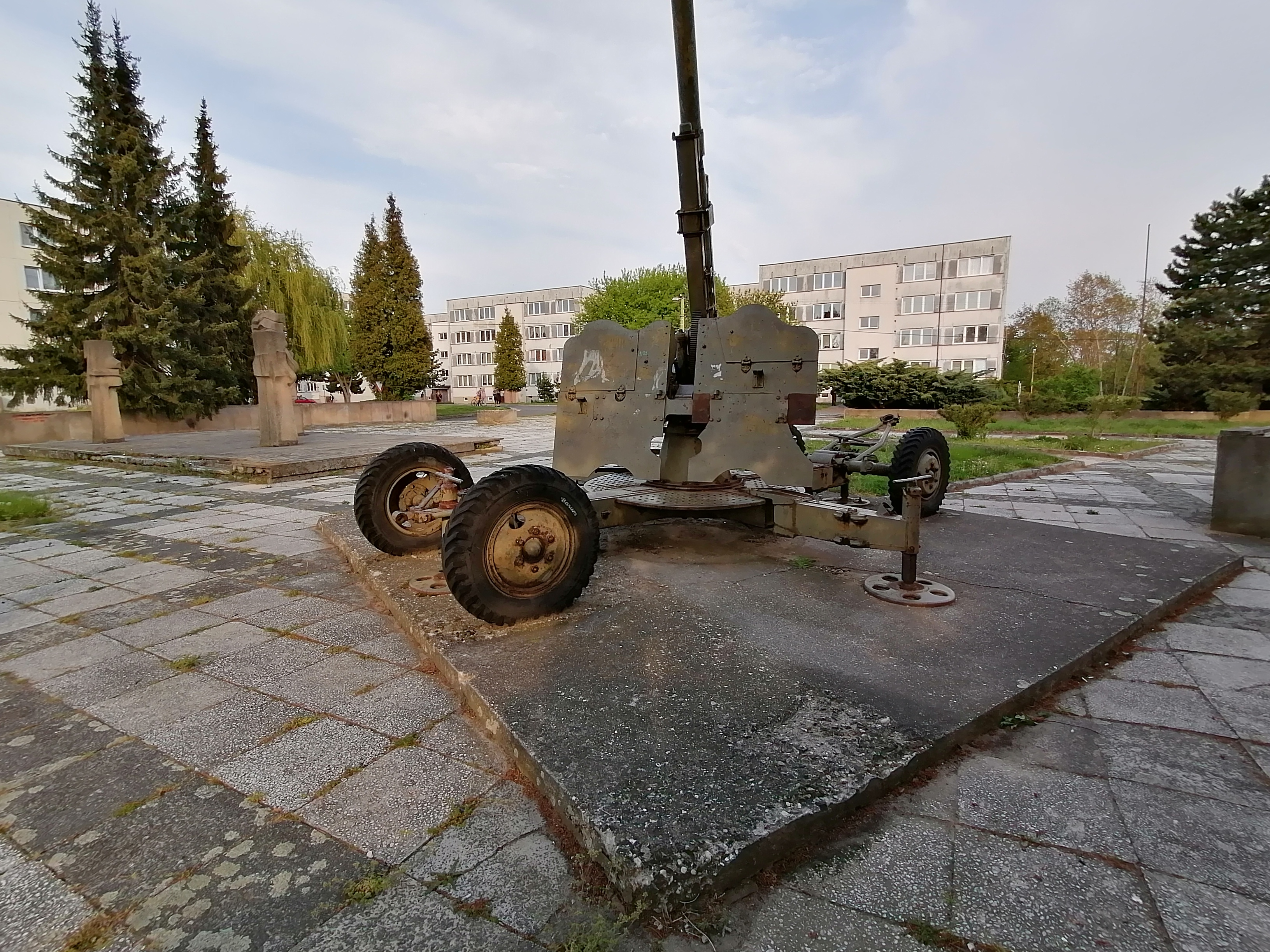 O každou ulici se vedly několikadenní boje, a často se používá přirovnání, že to byl český Stalingrad.