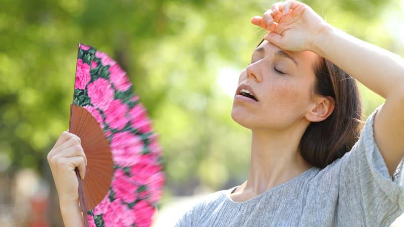 Pět nepříjemností, které vás mohou potkat v parných letních dnech. Jak na ně vyzrát?