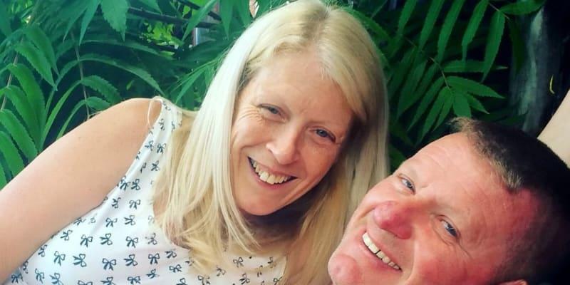 Jako zázrakem se po 65 dnech probral. Po boku mu byla celou dobu jeho snoubenka.