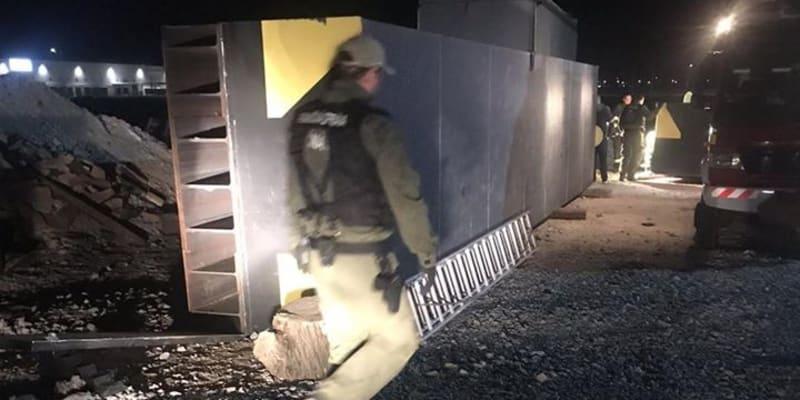 Slovenští celníci našli 1,5 tuny pervitinu v zásilce z Mexika