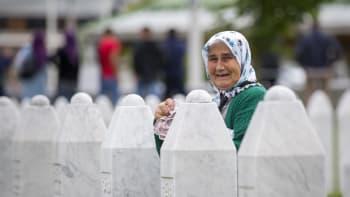 Srebrenický masakr: Masové hroby s ostatky obětí se objevují i po 25 letech