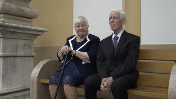 Nebeská svatba. Řekli si ANO na konci druhé světové války, letos slaví 75. výročí