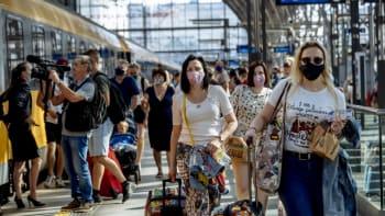 Chorvatsko zpřísňuje opatření. Roušky budou povinné v obchodech a restauracích