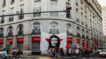 Rodný byt revolucionáře Che Guevary je na prodej. Kupec zaplatí 10 milionů korun