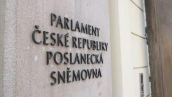 Sněmovna je bitevní pole, říká Němcová. Proč dlouholetí poslanci prchají z dolní komory?