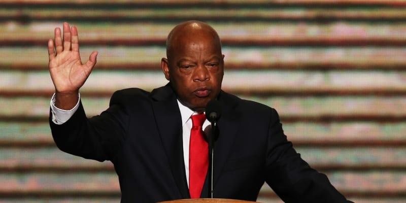 Byl dlouholetým demokratickým členem americké Sněmovny reprezentantů za stát Georgia.