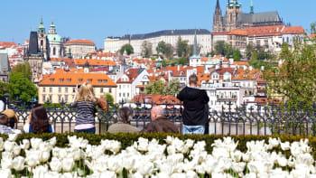 Prahu jen Češi neuživí. Cestovní ruch už letos ztráty nedožene, říká Herget