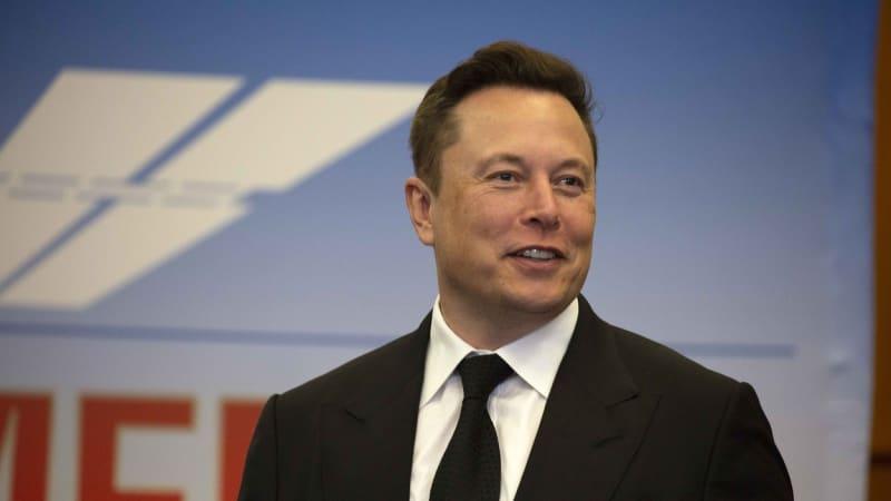 Trpím Aspergerovým syndromem, oznámil miliardář Elon Musk