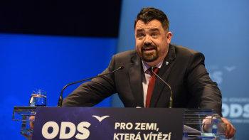 Pavel Novotný: Budu kandidovat na 1. místopředsedu ODS, chci i do europarlamentu