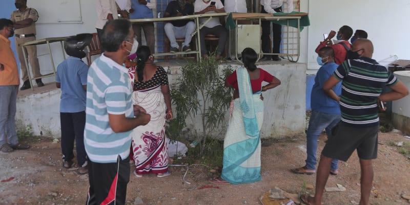 V Indii přibylo za jediný den 90 tisíc nakažených, jedná se o globální rekord