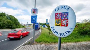 Německo zřejmě neoznačí celou ČR za rizikovou, výjimku můžou dostat dva kraje