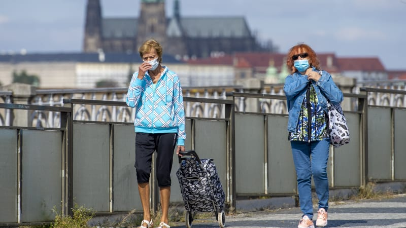 Praha zpřísňuje opatření